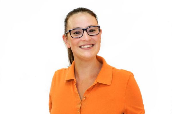Miriam Wienke | Medizinische Fachangestellte