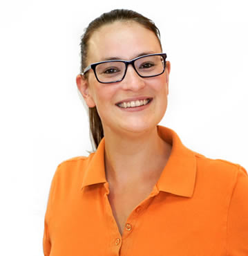 Miriam Wienke